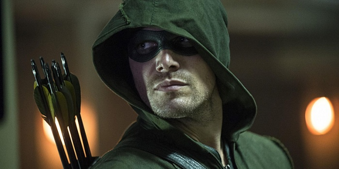 Arrow Deathstroke Arrow The CW 003