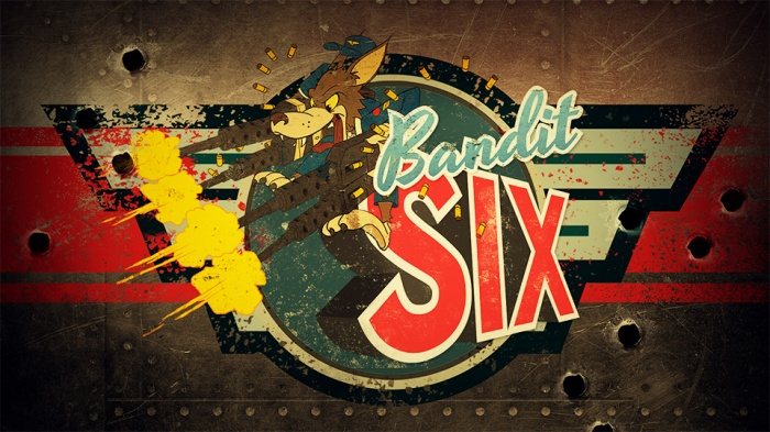 Análisis de 'Bandit Six: Combined Arms' (PlayStation VR)
