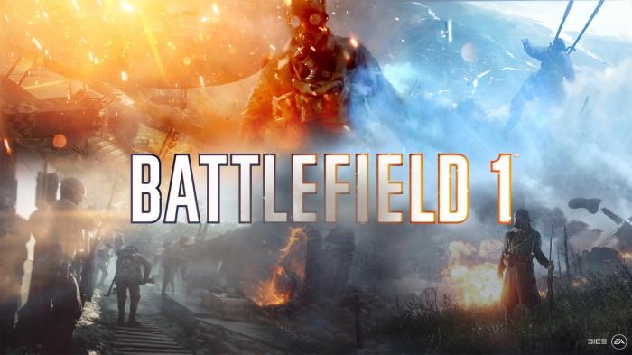 Battlefield 1 000