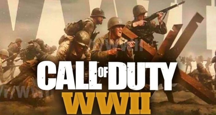 Call of Duty WWII 000