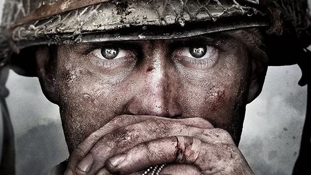 Call of Duty WWII 002 1