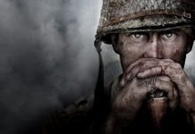 Call of Duty WWII 003