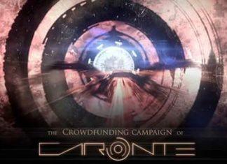 Caronte - crowfunding