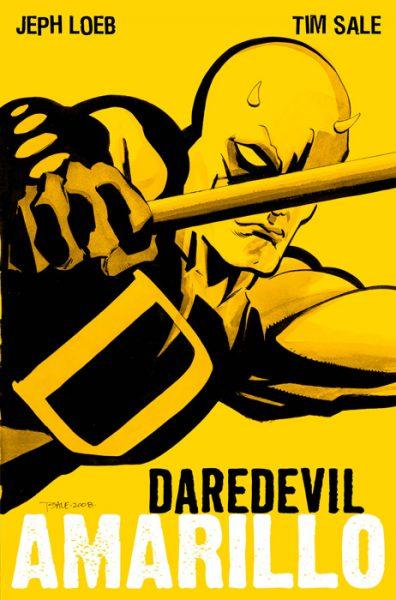 Daredevil Amarillo 1