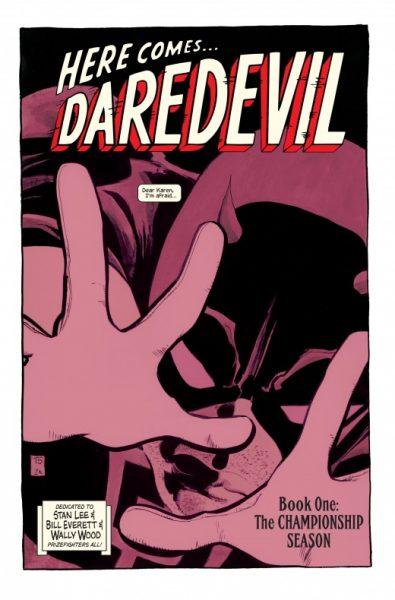 Daredevil Amarillo 4