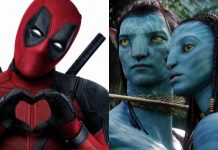 Deadpool - Avatar - Fox