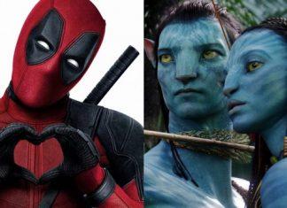 Deadpool - Avatar - Fox