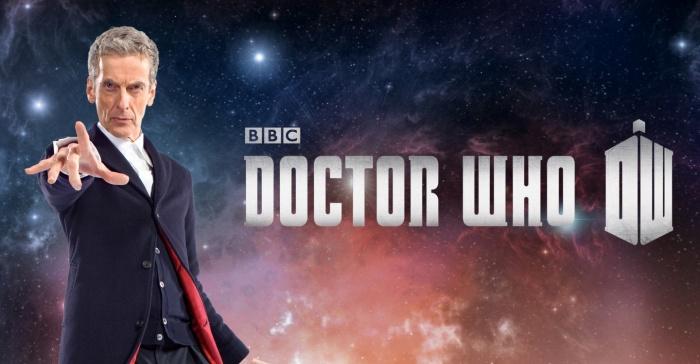 Doctor Who América