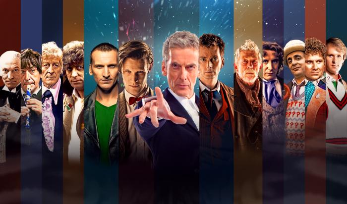 Doctor Who BBC América 002