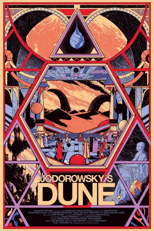 Dune Jodorowskys