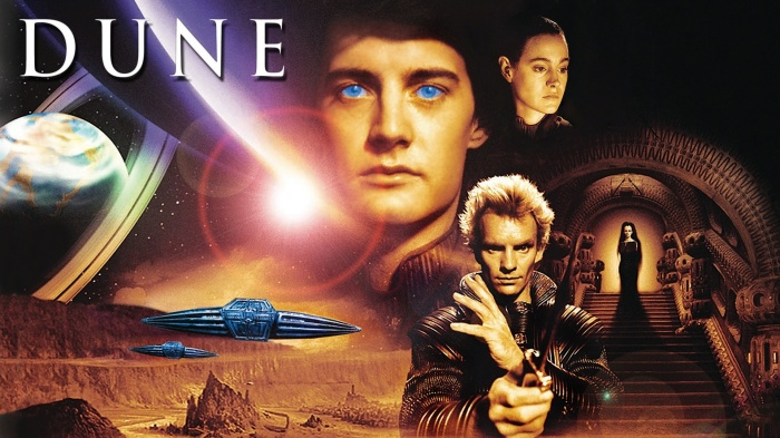 Dune eric roth