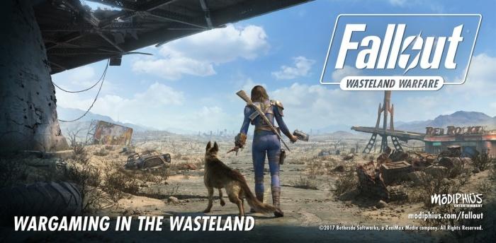 Fallout Wasteland Warfare 001