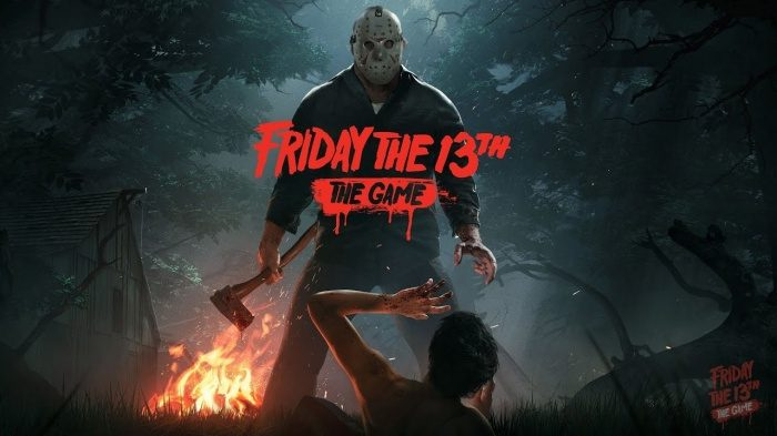 Friday the 13th The Game 000