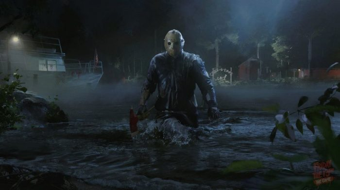 Friday the 13th The Game 001