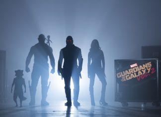 Crítica de 'Guardianes de la Galaxia Vol. 2'