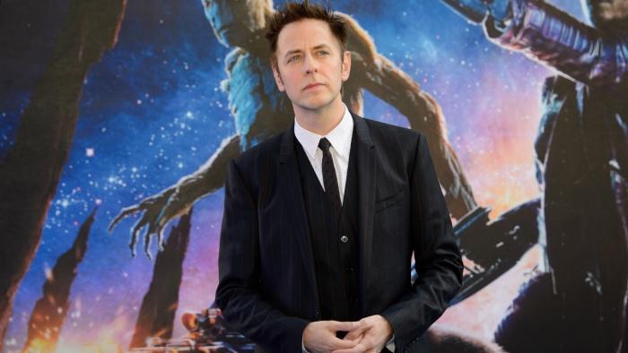 Guardianes de la Galaxia James Gunn Adam Warlock