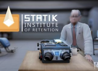 Análisis de 'Statik' (PlayStation VR)