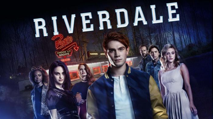 Hulega actores de doblaje Riverdale