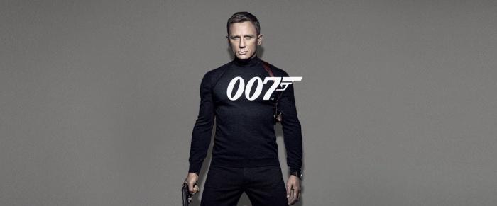 James Bond 007 Daniel Craig 002