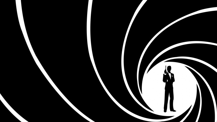 James Bond 007 Daniel Craig 007