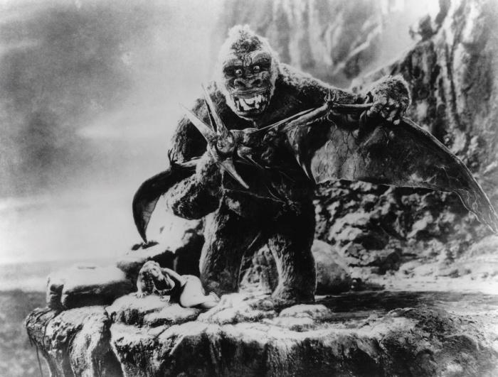 King Kong 002