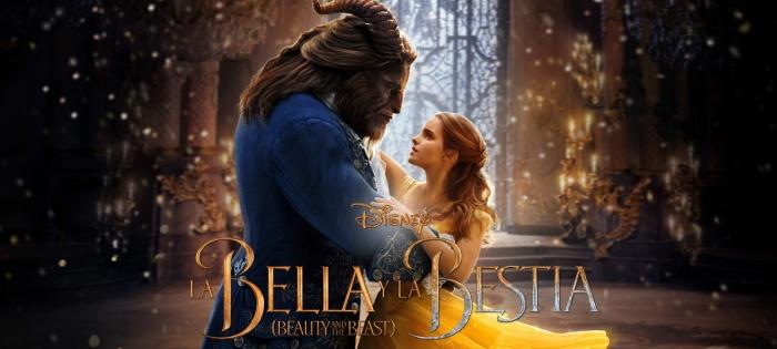 La Bella y la Bestia 000