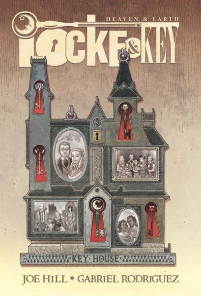 Locke Key 1