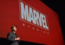 Marvel Studios - Kevin Feige