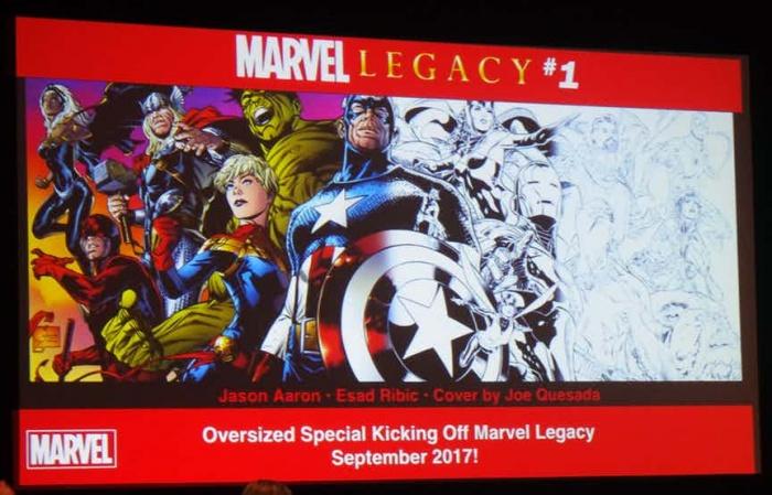 MarvelLegacy