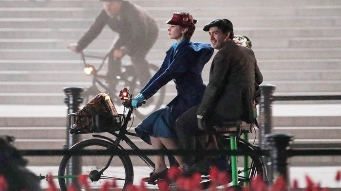 Mary Poppins Returns 004