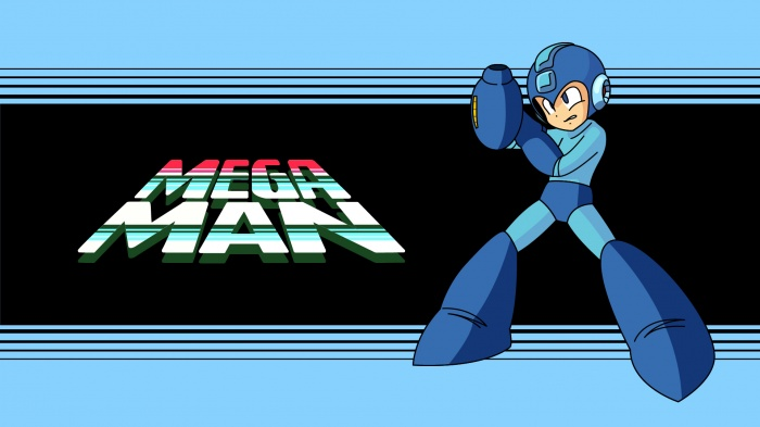 'Mega Man'