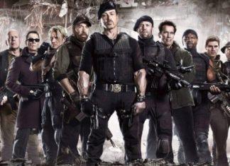 Mercenarios 1