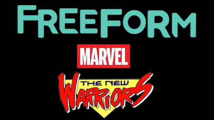 New Warrios Freeform Marvel