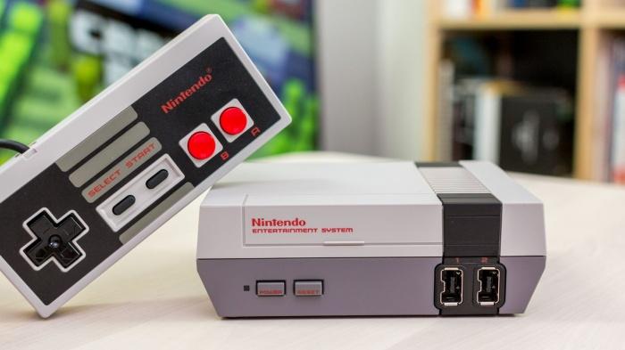 Nintendo NES Classic Mini destacada
