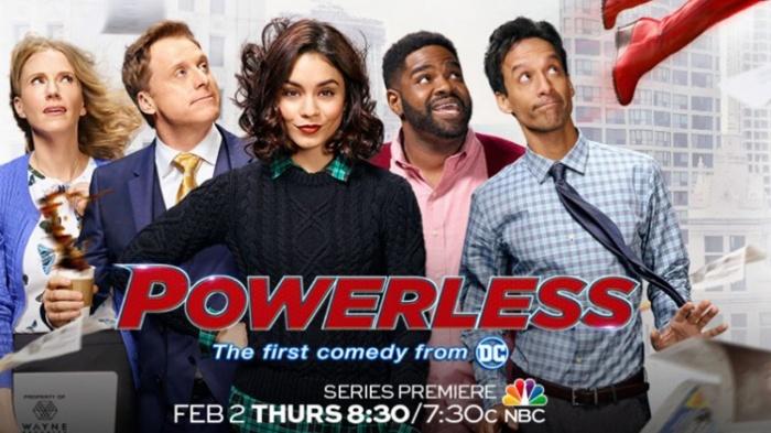 Powerless Cancelada