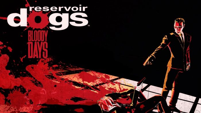 Reservoir Dogs Bloody Days 005