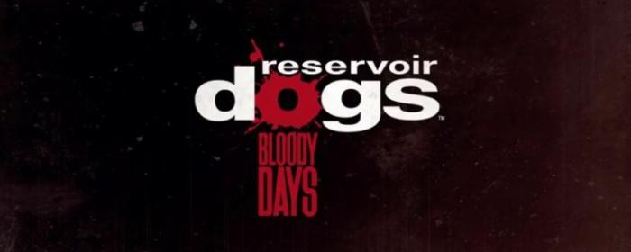 Reservoir Dogs Bloody Days Destacada