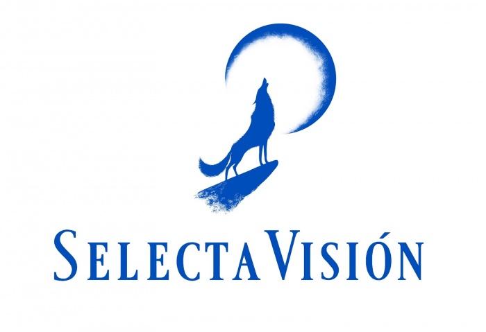 SelectaVisión logo