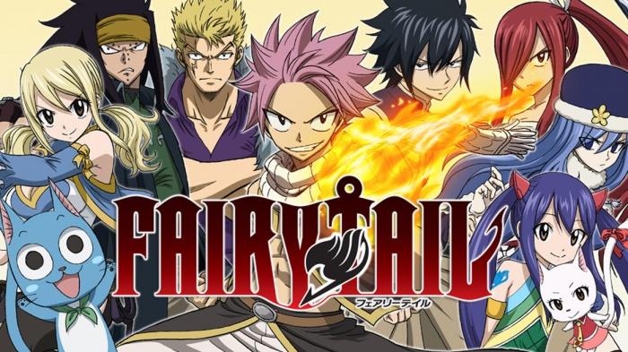 Selecta Visión SCB17 35 Salón Internacional del cómic de Barcelona Fairy Tail