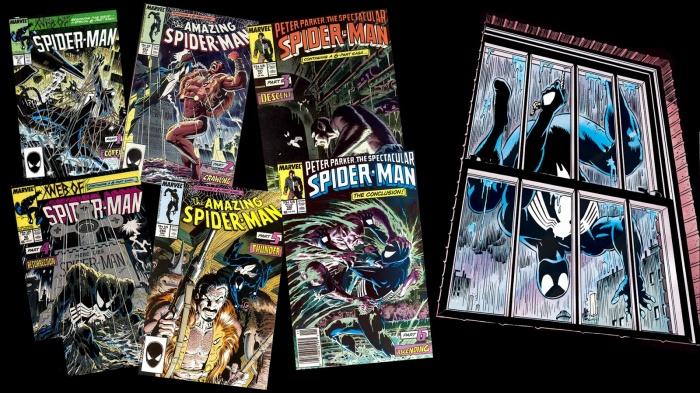 Spider Man Kraven 003