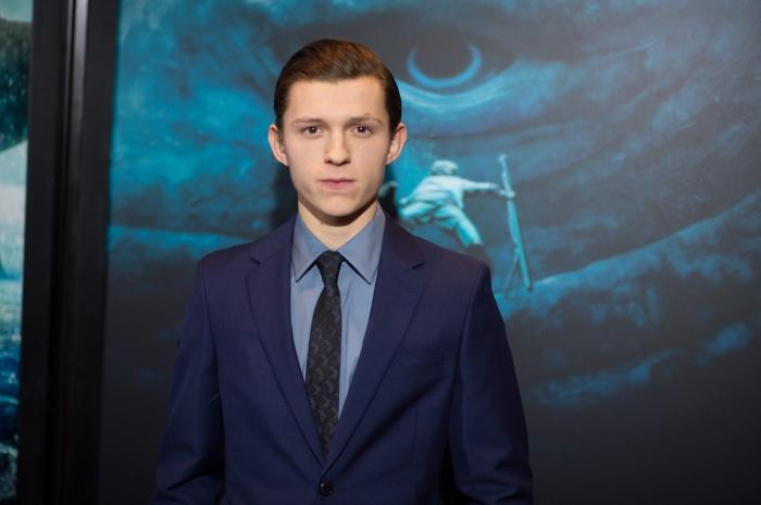 Spider Man Kraven Tom Holland
