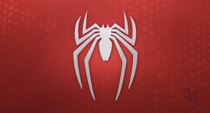 Spider Man PS4 002