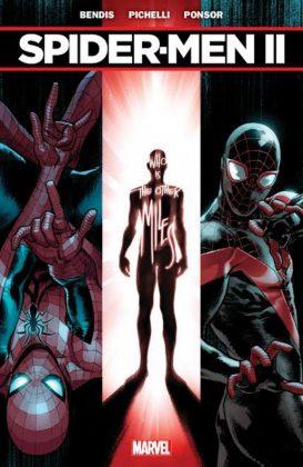 Spider Men 2