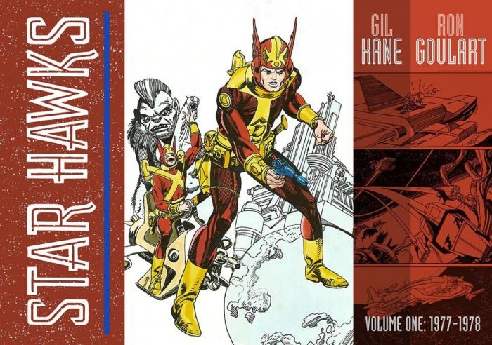 Star Hawks vol 1