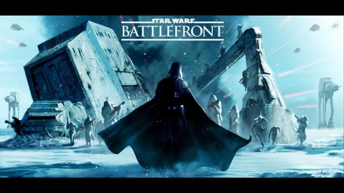 Star Wars Battlefront 2 DICE