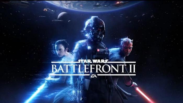 Star Wars Battlefront II 002