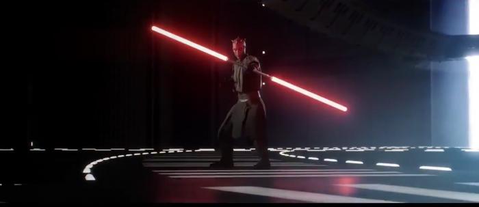 Star Wars Battlefront II 007