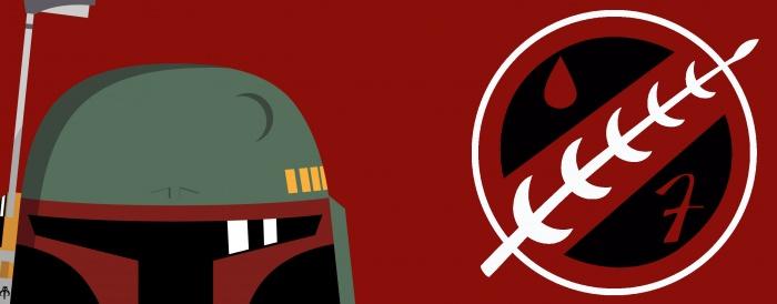 Star Wars Boba Fett SWCO