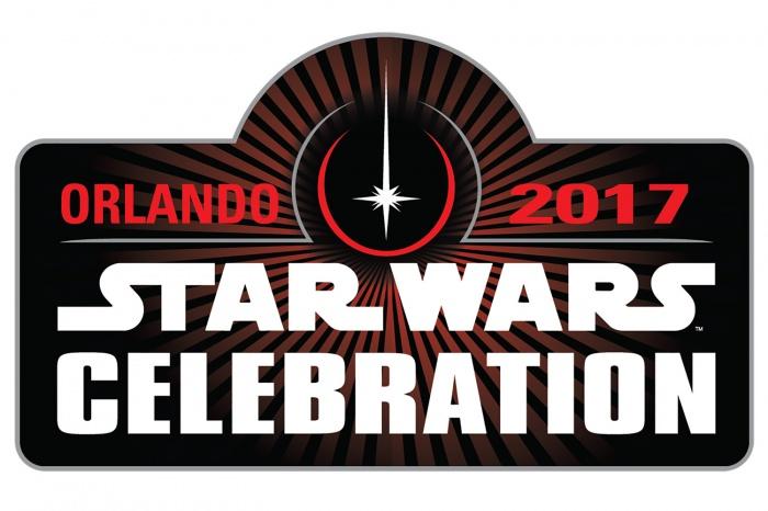 Star Wars Celebration 2017 Orlando Lucasfilm Disney