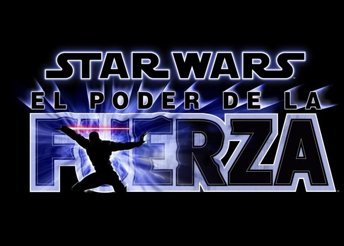 Star Wars El poder de la Fuerza 000